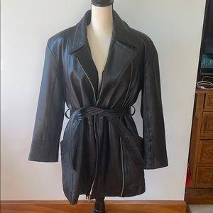 Wilson's Leather Coat